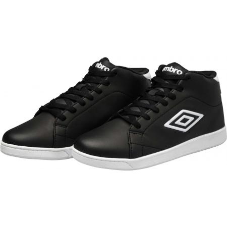 Pánska vychádzková obuv - Umbro MEDWAY 3 MID - 2