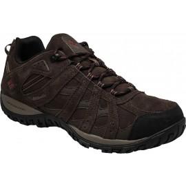 Columbia REDMOND LTR OT - Мъжки трекинг обувки
