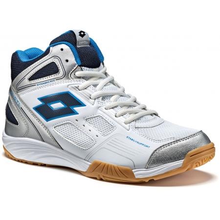 04805652be2 Pánska halová obuv - Lotto JUMPER 450 - 1
