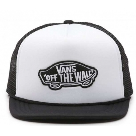 Vans CLASSIC PATCH TRUCKER - Men's baseball cap