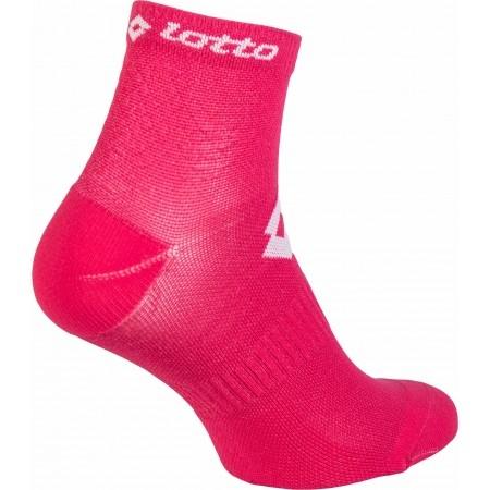Športové ponožky - Lotto RUNNING - 3