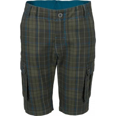 Chlapecké šortky - Lewro EDA 140 - 170 - 2