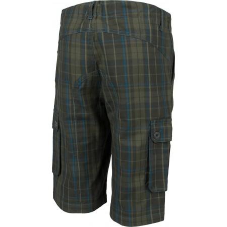 Chlapecké šortky - Lewro EDA 140 - 170 - 3