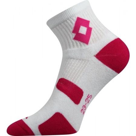 Ponožky - Lotto PONOŽKY 4 - 1 71a2462466