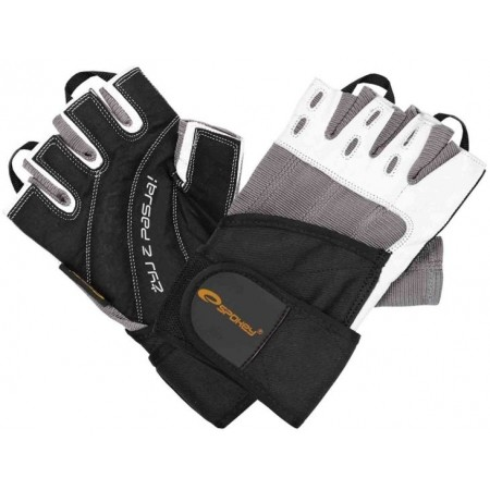 RAYO - Fitness rukavice - Spokey RAYO