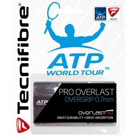 WRAP ATP OVERLAST - Teniszütő grip - TECNIFIBRE WRAP ATP OVERLAST - 1