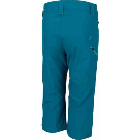 Chlapecké 3/4 kalhoty - Head LASSE - 3