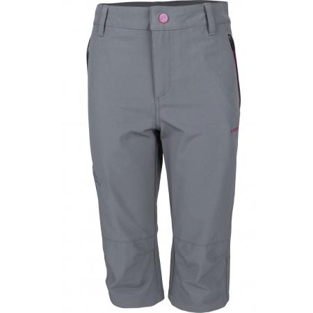 Dívčí 3/4 kalhoty - Head VENERA - 2