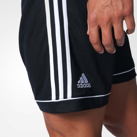 Kids  football shorts - adidas SQUAD 17 SHO JR - 16 4b448f9dae237