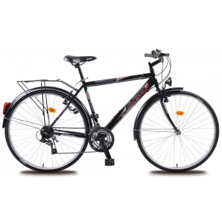 """Bicicletă trekking 28"""" pentru bărbați - Olpran MERCURY 28 G"""