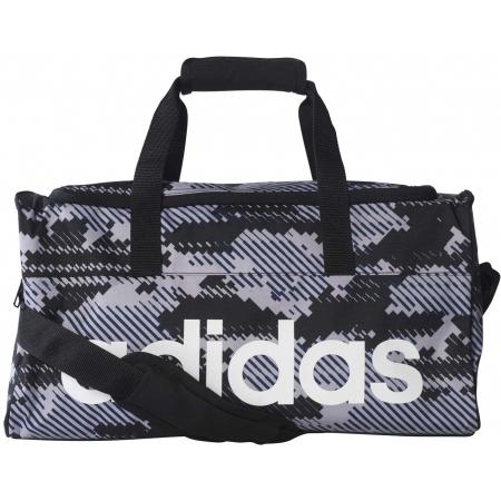 f818242eca Sports bag - adidas LIN PER TB S GR - 1