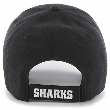 Cap - 47 NHL SAN JOSE SHARKS 47 MVP - 2