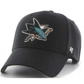 47 NHL SAN JOSE SHARKS 47 MVP - Kšiltovka