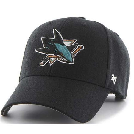 Cap - 47 NHL SAN JOSE SHARKS 47 MVP - 1