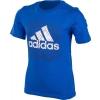 Dětské tričko - adidas BOS LOGO BOYS - 7
