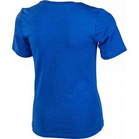 Dětské tričko - adidas BOS LOGO BOYS - 8