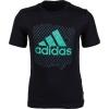 Dětské tričko - adidas BOS LOGO BOYS - 1