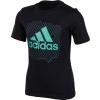 Dětské tričko - adidas BOS LOGO BOYS - 2