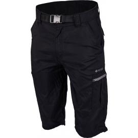 Hi-Tec LOBINO 3/5 - Pantaloni outdoor bărbați