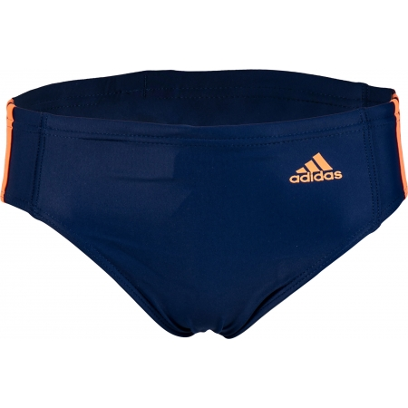 Chlapecké plavky - adidas ESSENCE CORE 3S TRUNK - 1
