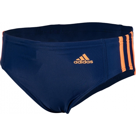 Chlapecké plavky - adidas ESSENCE CORE 3S TRUNK - 2