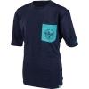 Children's surf T-shirt - O'Neill PB POCKET SURF SSLV SKIN - 2