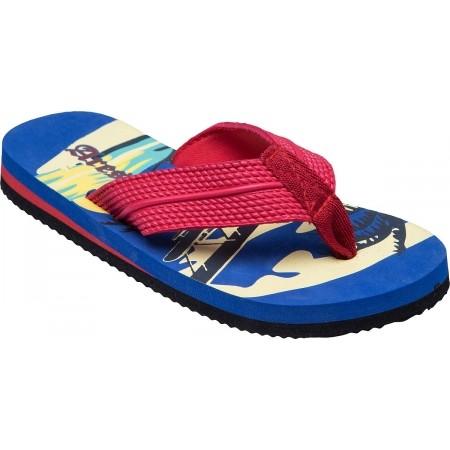 Boys' slippers - Aress ZANDER - 1