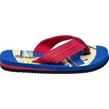 Boys' slippers - Aress ZANDER - 2