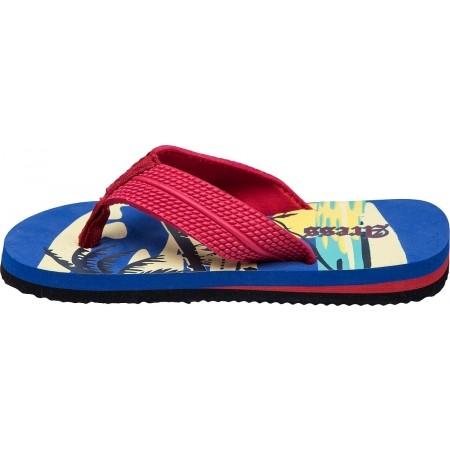 Boys' slippers - Aress ZANDER - 3