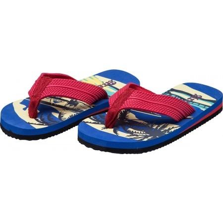 Boys' slippers - Aress ZANDER - 5