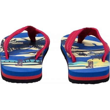 Boys' slippers - Aress ZANDER - 7