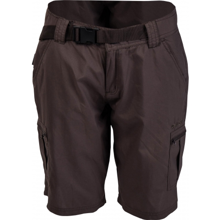 Women's outdoor shorts - Hi-Tec LADY VESPA 1/2 - 2