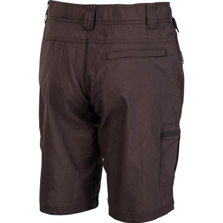 Women's outdoor shorts - Hi-Tec LADY VESPA 1/2 - 3