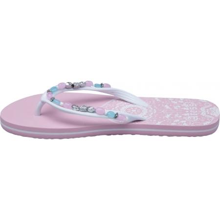 Women's flip-flops - Aress ZAGATA - 4