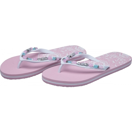 Women's flip-flops - Aress ZAGATA - 5