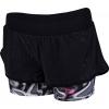 Fitness šortky - Axis FITNESS ŠORTKY 2v1 - 1