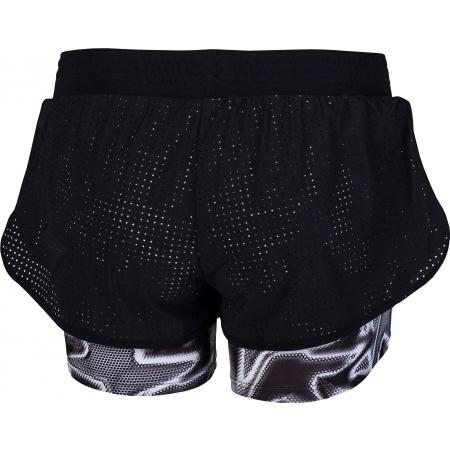 Fitness šortky - Axis FITNESS ŠORTKY 2v1 - 3