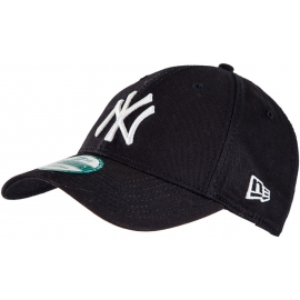 New Era 9FORTY MLB LEAGUE BASIC NEYYAN LS - Klubová šiltovka