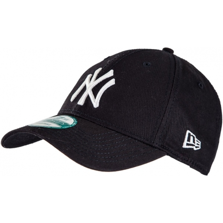 Klubowa czapka z daszkiem - New Era 9FORTY MLB LEAGUE BASIC NEYYAN LS - 1