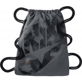 Nike HERITAGE GYMSACK - Sportos tornazsák