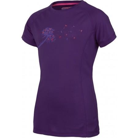 Dívčí funkční tričko - Arcore ROSETA 116 - 134 - 1