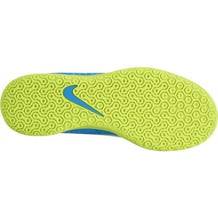 edeb70d29 Kids  indoor cleats - Nike MERCURIALX VORTEX III NJR IC - 4