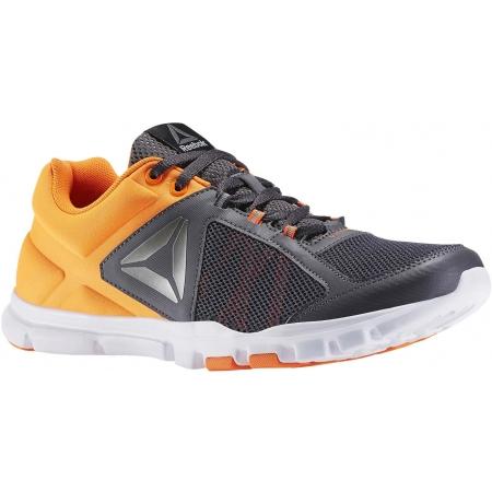Pánska tréningová obuv - Reebok YOURFLEX TRAIN 9.0 - 1 fd06c90d928