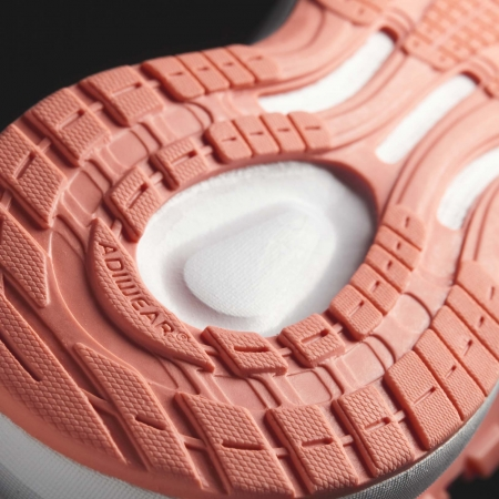 Detská bežecká obuv - adidas GALAXY 4 K - 12