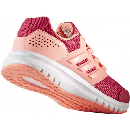 Detská bežecká obuv - adidas GALAXY 4 K - 8