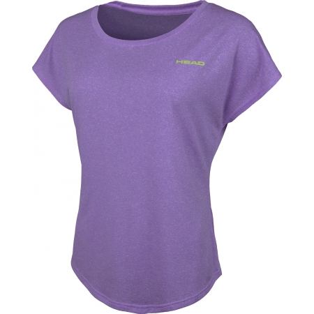 Dámské běžecké tričko - Head AMIA - 5