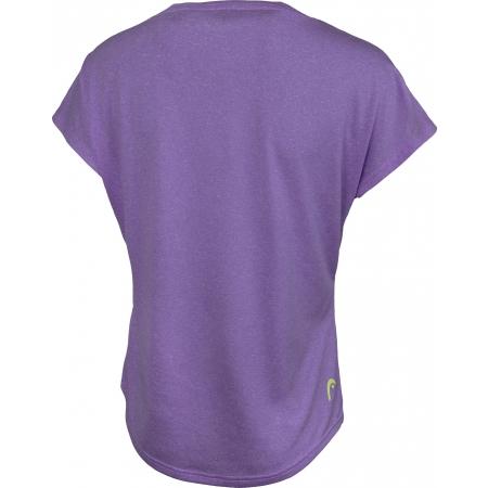 Dámské běžecké tričko - Head AMIA - 6