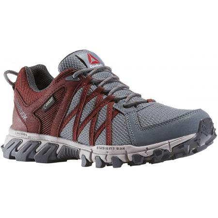 454da75ffceca Dámska outdoorová obuv - Reebok TRAIL GRIP RS 6.0 GTX - 1