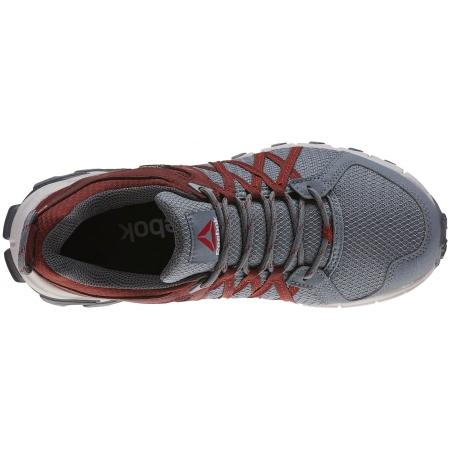 1e6972a241975 Dámská outdoorová obuv - Reebok TRAIL GRIP RS 6.0 GTX - 3