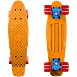 Long Island ORANGE 28 - Mini longboard